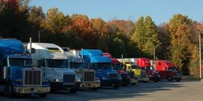 Of Course Trucking Should Pay for Parking