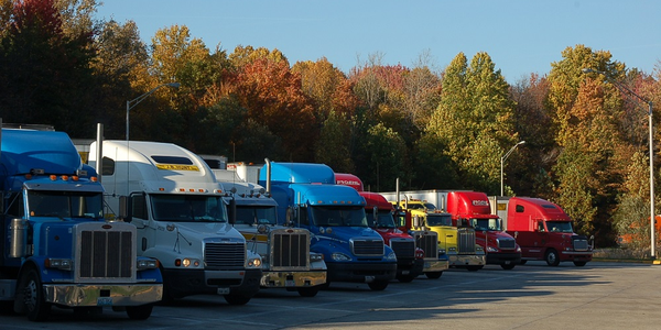 Publicly funded rest areas amount to a government subsidy of a for-profit industry. Trucking...