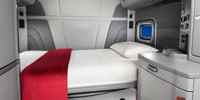 Would Bringing Back the Split-Sleeper Berth Rule Compromise Driver Safety and Health?