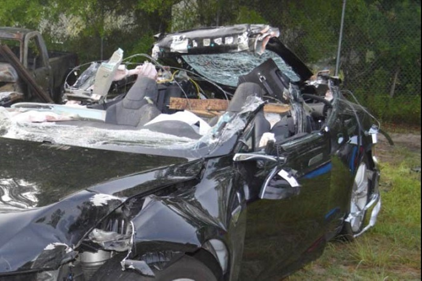 Opponents of autonomous vehicles claim fatalities like the one involving Tesla's Autopilot...