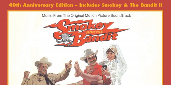 "Even today, ""Smokey and the Bandit"" is glorious to behold: An irresistible snapshot of American..."