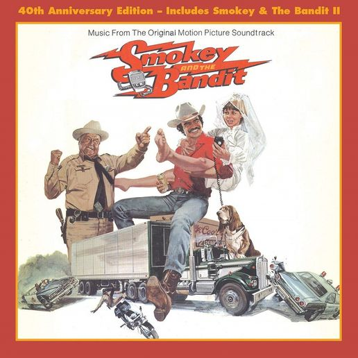 "Even today, ""Smokey and the Bandit"" is glorious to behold: An irresistible snapshot of American working- and middle-class men and women at their zenith.  -"