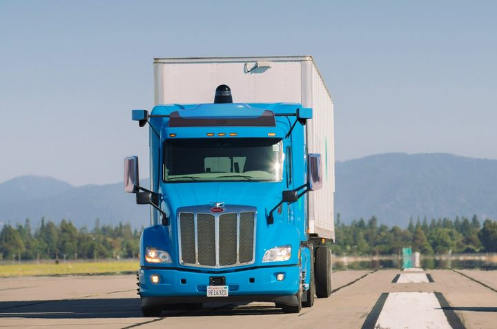 Although much of the talk concerning autonomous trucks lately has focused on safety, the ultimate goal of the technology's developers has remained constant: Around-the-clock fleet operations with trucks stopping only for fuel and maintenance.  - Source: Waymo