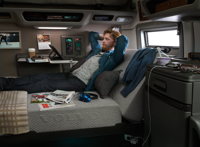 Most Americans don't get near enough sleep on a nightly basis. But it doesn't have to be that way.