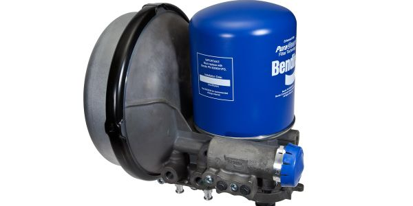 "According to Bendix, its new AD-HF product represents ""the next evolution of full-function air..."