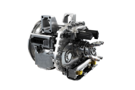 Eaton Teases Electric Truck Transmission Ahead of NACV Show