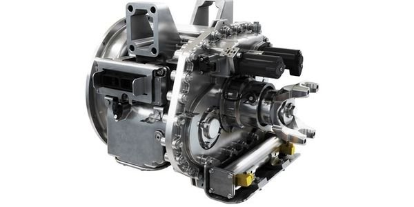 Eaton said its engineers designed its new heavy-duty 4-speed EV transmission to solve the...