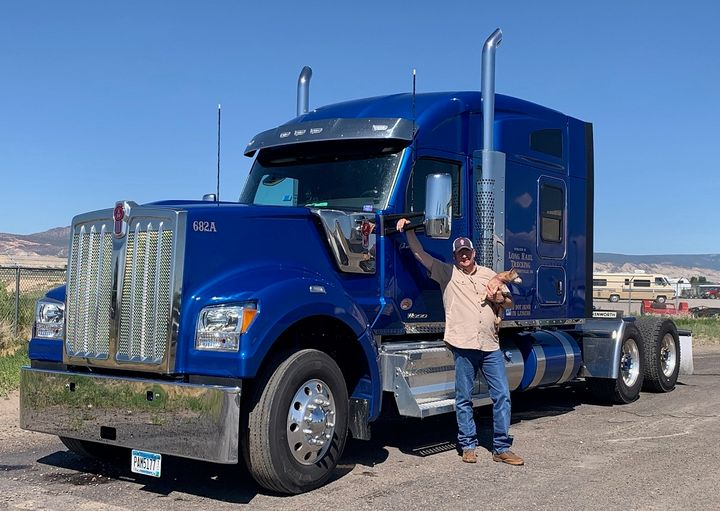 Kenworth announced a series of new features for its vehicles and improvements aimed at improving customer experience.