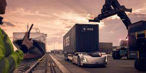 Volvo Establishes Autonomous Solutions Business Unit