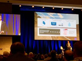 Volvo Chief: Technology Driving an Industry in Transition