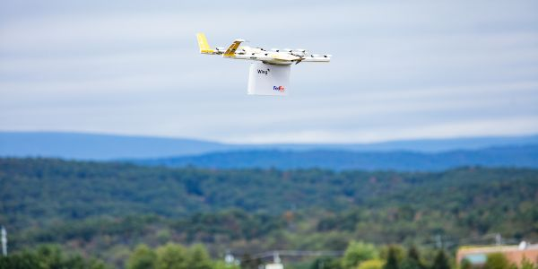 The FAA expects all eligible drones to comply with the rule within three years (of the effective...