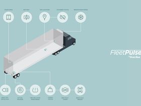 Great Dane Rolls Out Smart Trailer System