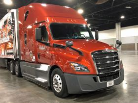 Run on Less Shows How Regional-Haul Trucks Can Get Better Fuel Mileage