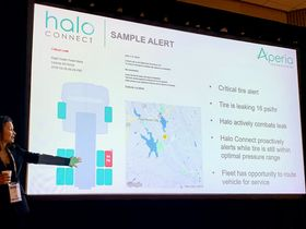 Aperia Prepares for Full Rollout of Halo Connect