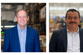 Phillips Reorganizes Business, Promotes Two Presidents