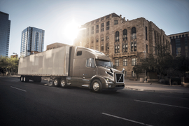 Volvo Grows Regional Class 8 Truck Lineup