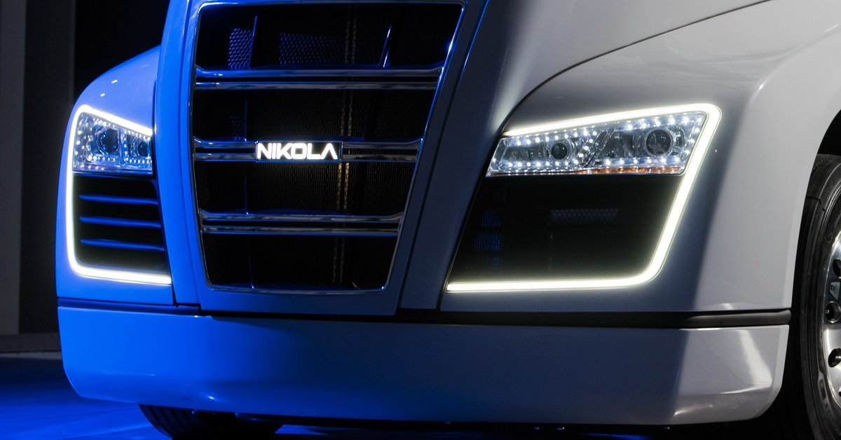 Nikola Teases Breakthrough in Electric Truck Battery Technology