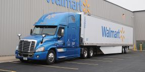 Walmart Canada Launches Blockchain-Based Freight Network