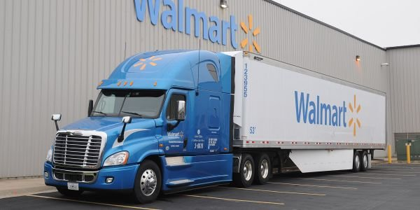 Walmart Canada launched a blockchain-based freight and payment network that tracks deliveries,...