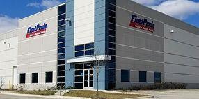 FleetPride Opens Illinois Distribution Center
