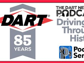Dart Transit Chronicles its History in Podcast Series