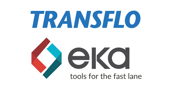 EKA Solutions and Transflo have announced a new strategic collaboration agreement to produce...