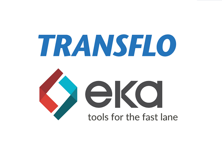 EKA Solutions and Transflo have announced a new strategic collaboration agreement to produce products for brokers, shippers and carriers. -