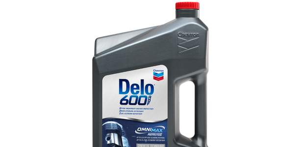 Chevron says its new heavy-duty diesel engine oil is so effective at reducing DPF soot that...