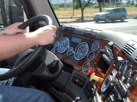 Trucking Group Challenges California Independent Contractor Law