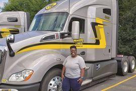 Senate Bill Aims to Bring More Women into Trucking