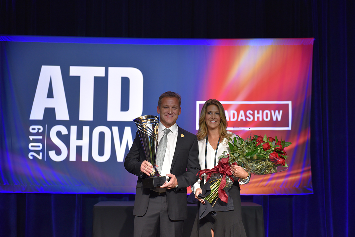 ATD Announces 2020 Truck Dealer of the Year Nominees