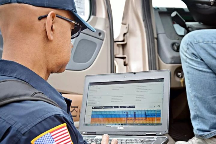 The full ELD mandate kicked in on Dec. 17.
