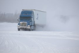 Tips for Keeping Truck Brakes Tip-Top in Winter Weather