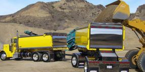 Lawsuit Challenges California Law Requiring Construction Truck Drivers to be Employees