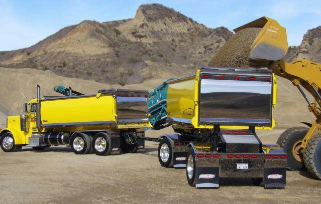 The independent contractor model has been a significant component of the construction trucking industry for decades, notes WSTA.