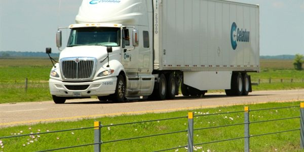 Two former Celadon officials have been charged with attempting to manipulate truck trade-ins to...