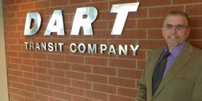 Dart Transit Names New President/CEO