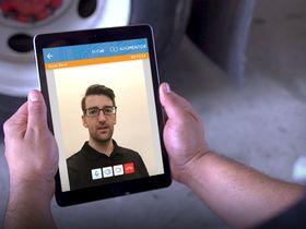 Design Interactive Offers Collaborative Video Training for Technicians