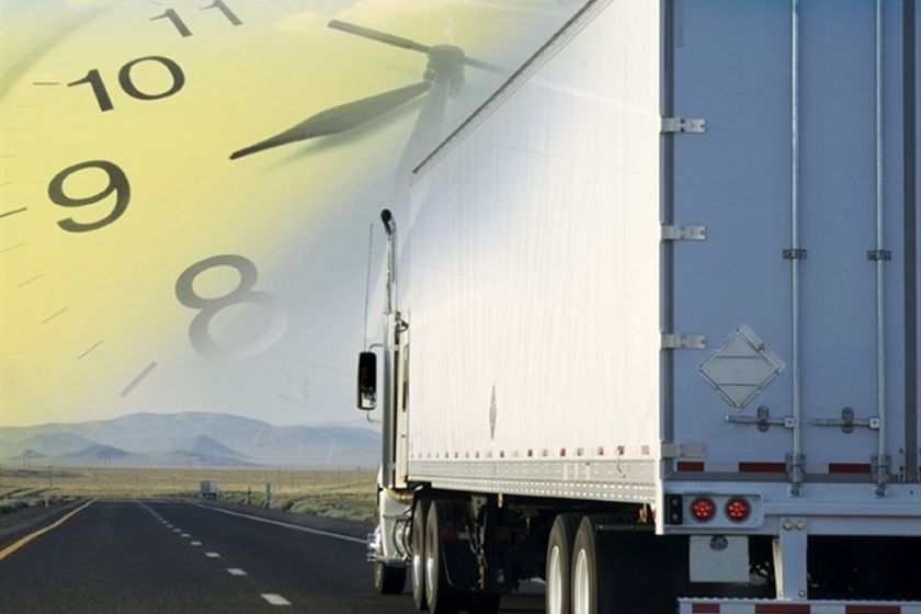 According to the Federal Motor Carrier Safety Administration, there will be no extensions or...