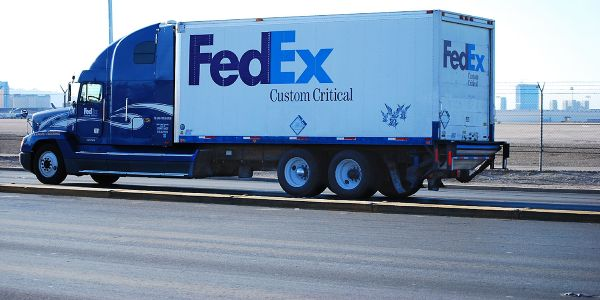 FedEx Custom Critical CEO to Retire