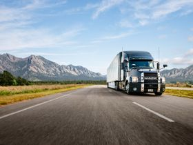Class 8 Truck Sales Forecast to Rebound in 2021