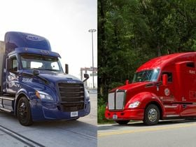 NFI Acquires G&P Trucking to Expand Southeastern Footprint