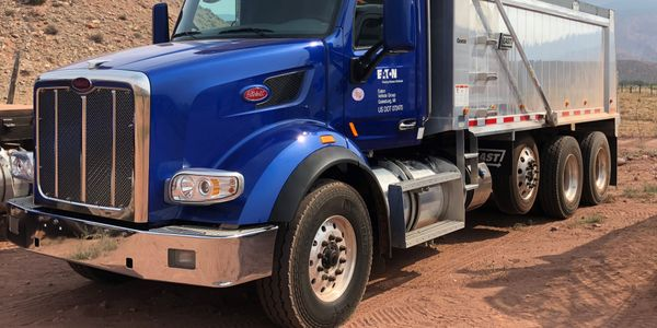 ACT Research said November Class 8 truck sales were down approximately4,400 units from October...