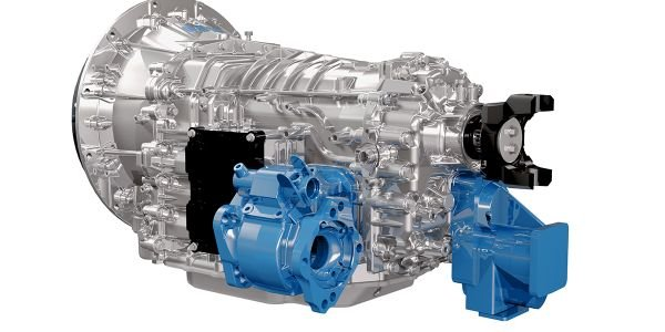 Eaton will end production of the Procision transmission at the end of the year.