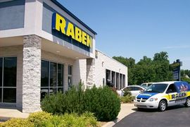 Goodyear Acquires Midwest Tire Dealer