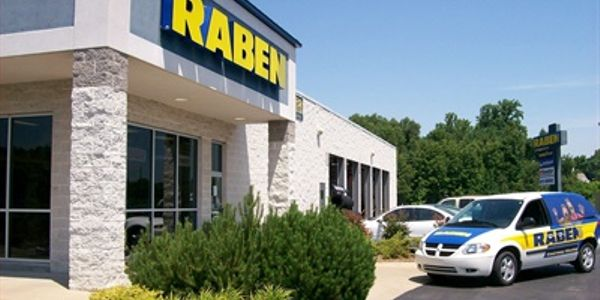 Goodyear has acquired the Raben Tire Company based in Evansville, Indiana.