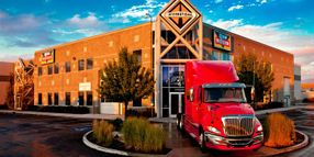 Rush Adds Service Package to New Truck Purchases