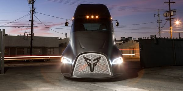 "The ""elegant simplicity"" of electric trucks are poised to usher in a new era of zero emissions..."
