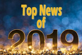 HDT's Top 19 Trucking News Stories of 2019