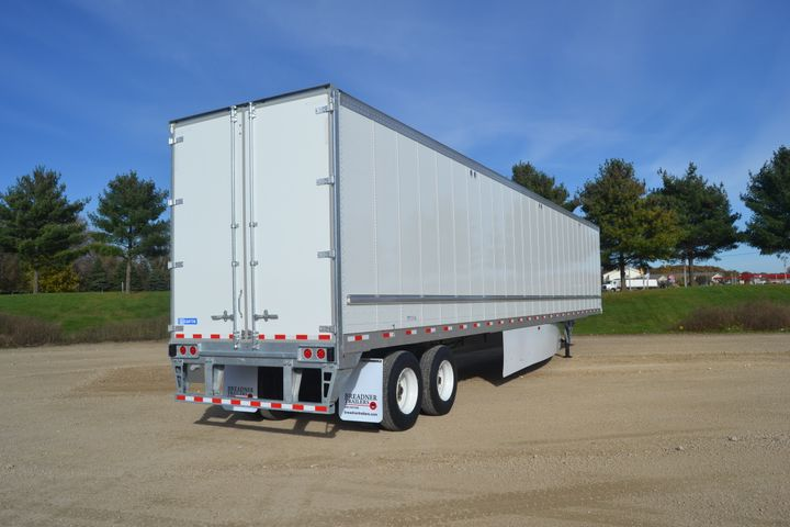 New trailer purchases have cooled off as fleets become more cautious about 2020 economic conditions.